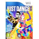Ubisoft Just Dance 2016 Wii