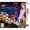 Nintendo New Style Boutique 2 3ds