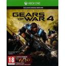 Microsoft Gears Of War 4 Ultimate Edition Xbone
