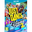 Ubisoft Just Dance Disney Party 2 Wiiu