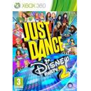 Ubisoft Just Dance Disney Party 2 Xb360