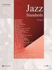 Jazz standars collection