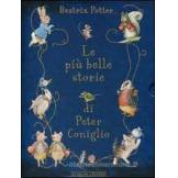 Potter Beatrix Le più belle storie di Peter Coniglio ISBN:9788820051501