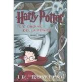Rowling J. K. Harry Potter e l'Ordine della Fenice ISBN:9788862561525