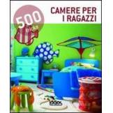 500 tricks. Camerette ISBN:9788857602417