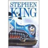 King Stephen Buick 8 ISBN:9788860613417