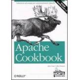 Coar Ken Apache Cookbook ISBN:9788848116527