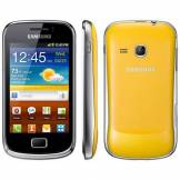 Samsung GT-S6500 Galaxy Mini 2 Yellow Android Italia