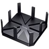 TP-LINK Router Gigabit Tri-Band MU-MIMO Wireless Archer AC5400 4 Porte Lan / 4 Porte Wan / USB 3.0 / USB 2.0