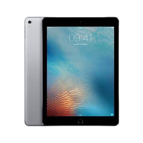 Apple iPad Pro 9.7 128 GB WiFi Grigio Siderale
