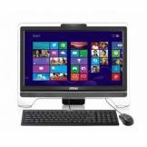 "MSI Wind Top AE2031 Monitor 20"" Intel Celeron B830 Ram 4GB HDD 500GB Intel HD Graphics Windows 8"