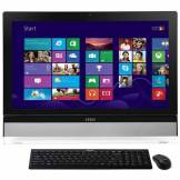 "MSI WindTop AE2712 Display 27"" TouchScreen Full-HD Intel Core i3-3220 Ram 4GB Hard Disk 1TB USB 3.0 Windows 8"