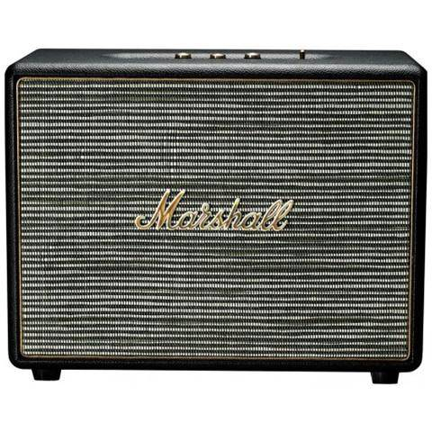 Marshall Speaker Audio Woburn Bluetooth 20W - Nero