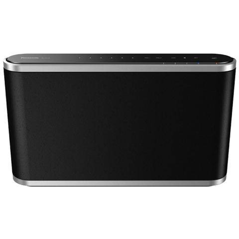 Panasonic Speaker Wireless SC-ALL9EG-K Bluetooth Nero