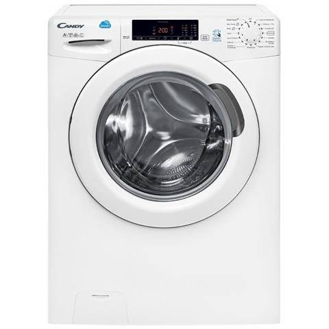 Candy Lavatrice 9 Kg 1200 Giri A+++ Smart Touch