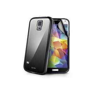 Celly Sunglasses Cover Screen S5 Bk