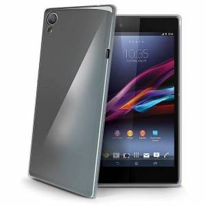 Celly Tpu Cover For Xperia Z3