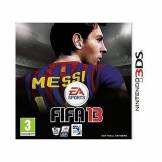 Electronic Arts 3ds Fifa 13