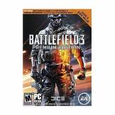 Electronic Arts Pc Battlefield3 Premium Edition