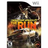 Electronic Arts Wii Need For Speed The Run