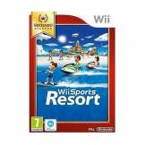 Nintendo Wii Sports Resort Select