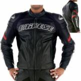 DAINESE RACING NERO