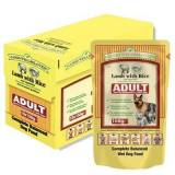 James Wellbeloved Adult - Agnello con riso - 10 x 150 g