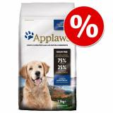 Applaws 2 x 7,5 kg Applaws - Lite Adult - Pollo
