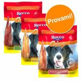 Rocco Set prova misto! Rocco Chings / Chings Double / Cubes - Chings (2 x 250 g, 1 x 170 g)