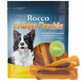 Rocco Chings Double - 4 x 200 g Pollo & Agnello - prezzo top!