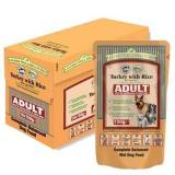 James Wellbeloved Adult - Tacchino con riso - 10 x 150 g