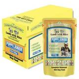 James Wellbeloved Puppy & Junior - Agnello con riso - 10 x 150 g