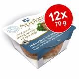 Applaws Cat Layer 12 x 70 g - Pacco misto