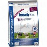 Bosch Adult Mini Light - 3 x 2,5 kg - prezzo top!