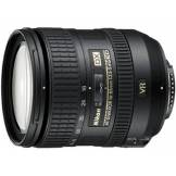 Nikon 16-85mm f/3.5-5.6g ed vr af-s dx - commissioni paypal - carta incluse