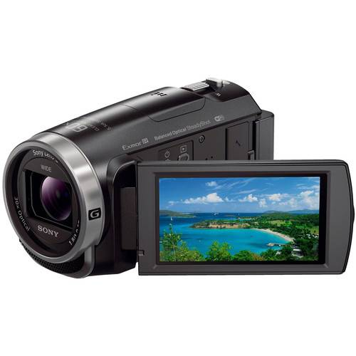 Videocamere / Sony