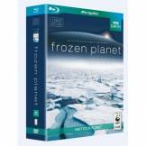 Warner Bros. BBC Earth - Frozen Planet Blu-ray