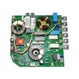 Miele module (filter) inductiekookplaat 8347861