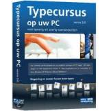 Easy Computing Typecursus Op uw PC 3.0 - Nederlands