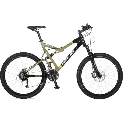 Ideal Mountainbikes Ideal Gust Disc