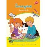 Tactic Jippi! Exercise Book For Reading And Understanding 4 - 9 years