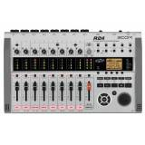 90 Zoom R24 harddisk-recorder / audio interface