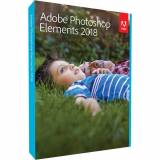 Adobe Photoshop Elements 2018 Mac/Win  (EN)