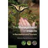 Cambridge University Press The Management of Insects in Recreation and Tourism