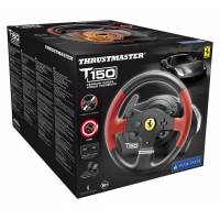 Nordic Game Supply T150ffb Ferrari Edition (PS4/PS3/PC)