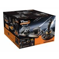 Nordic Game Supply Thrustmaster T16000m Flight Pack