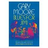 Gary Moore - Blues For Jimi (UK-import)