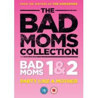 Gardners Bad Moms Collection (UK-import)