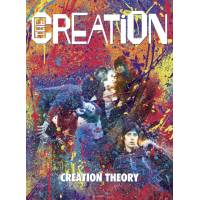 Border Music Norway AS Creation Theory