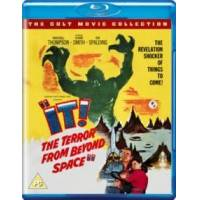 It! The Terror From Beyond Space (UK-import)